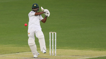 Asad Shafiq averages 37.43 in Test cricket since the retirements of Misbah-ul-Haq and Younis Khan