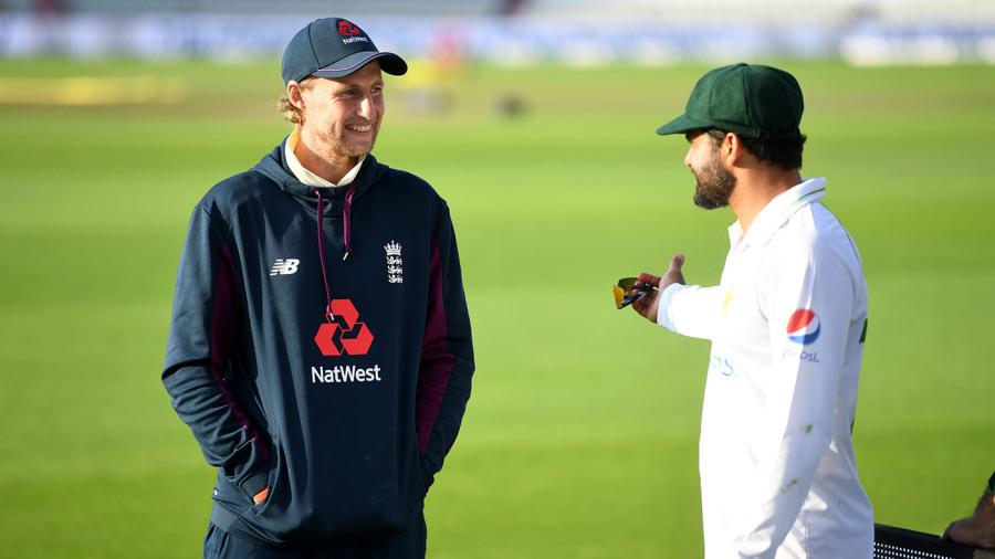 Joe Root has won six consecutive Tests as England captain