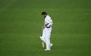 Azhar Ali trudges off, England v Pakistan, Ageas Bowl, 2nd Test, 1st day, August 13, 2020