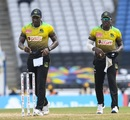 Jamaica Tallawahs will rely on Andre Russell and Rovman Powell to turn their fortunes around, Jamaica Tallawahs v St Lucia Zouks, Trinidad, CPL 2020, August 19, 2020