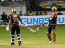 Sunil Narine and Colin Munro did most of the work for the Knight Riders, Trinbago Knight Riders v Jamaica Tallawahs, CPL 2020, Trinidad, August 20, 2020