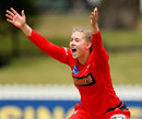 Maitlan Brown took 16 wickets in last season's WBBL for Melbourne Renegades