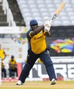Rahkeem Cornwall scored quickly at the top for the Zouks, Barbados Tridents v St Lucia Zouks, CPL 2020, August 20, 2020