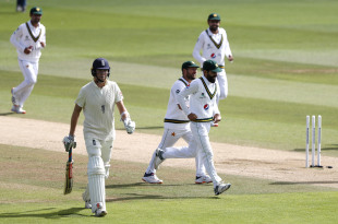 England V Pakistan 3rd Test Southampton England Own The Day With Bat Then Ball Photo Gallery Espn Cricinfo