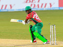 Key moment: Nicholas Pooran dragged on for 68 , Guyana Amazon Warriors v St Lucia Zouks, CPL 2020, Trinidad, August 23, 2020