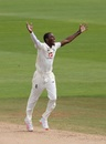 Jofra Archer believes he's got his man, England v Pakistan, 3rd Test, Southampton, 4th day, August 24, 2020