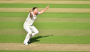 Danny Lamb appeals for a wicket, Yorkshire v Lancashire, Headingley, 3rd day, Bob Willis Trophy, August 24, 2020