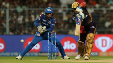 Mumbai Indians and Kolkata Knight Riders are the two teams based in Abu Dhabi this IPL