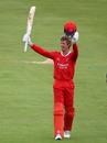 Keaton Jennings scored his maiden T20 hundred, Durham v Lancashire, Vitality Blast, Chester-le-Street, August 27, 2020