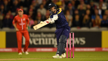 Joe Root last played a T20 for Yorkshire in August 2018