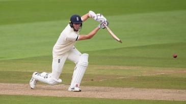 Zak Crawley harks back to the Viv Richards school of No. 3 batting