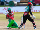 Nicholas Pooran showed his full range of strokes, Guyana Amazon Warriors v St Kitts and Nevis Patriots, Port-of-Spain, CPL 2020, August 30, 2020