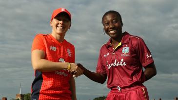 Stafanie Taylor will captain West Indies women in England