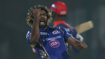 Lasith Malinga has opted to be with his family and avoid travelling to the UAE