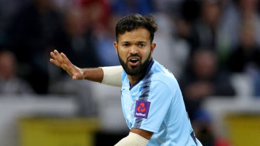 Azeem Rafiq has spoken out about racism at Yorkshire