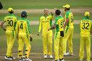 Ashton Agar claims another breakthrough, England v Australia, 1st T20I, Ageas Bowl, September 4, 2020