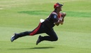 Pravin Tambe took a brilliant catch to send Ben Dunk back, Trinbago Knight Riders v St Kitts and Nevis Patriots, Tarouba, CPL 2020, September 6, 2020