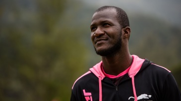 Daren Sammy has admitted he is 'closer to retirement than playing more T20 cricket