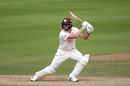 Will Jacks strokes through the off side, Surrey v Sussex, Bob Willis Trophy, Kia Oval, September 8, 2020
