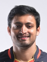 Pavan Uday Deshpande