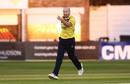 Jake Lintott's fine season continued, Northamptonshire v Birmingham, Vitality T20 Blast, Wantage Road, September 1, 2020