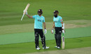 Will Jacks and Hashim Amla both made fifties, Middlesex v Surrey, Vitality Blast, Lord's, September 14, 2020