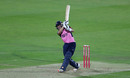 Joe Cracknell nails one over midwicket, Middlesex v Surrey, Vitality Blast, Lord's, September 14, 2020