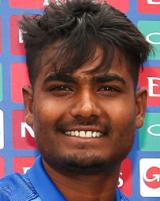 Anukul Sudhakar Roy