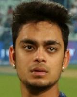 Ishan Pranav Kumar Pandey Kishan