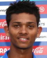 Yashasvi Bhupendra Kumar Jaiswal