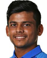 Priyam K Garg