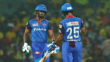 Delhi Capitals have done a good job of forging an identity for themselves