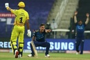Trent Boult appeals, Mumbai Indians v Chennai Super Kings, IPL 2020, Abu Dhabi, September 19, 2020