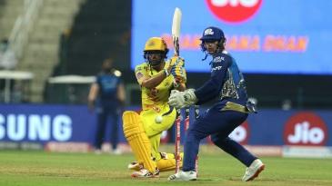 Ambati Rayudu hit a match-winning 48-ball 71