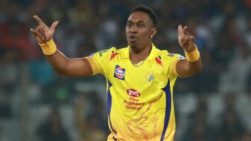 Dwayne Bravo has been a star performer for Chennai Super Kings for a long time