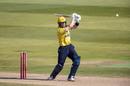 Adam Hose cracked his maiden T20 ton, Birmingham Bears v Northamptonshire, Vitality Blast, Edgbaston, September 20, 2020