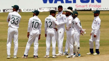 The Bangladesh camp has suffered due to recent Covid-19 tests