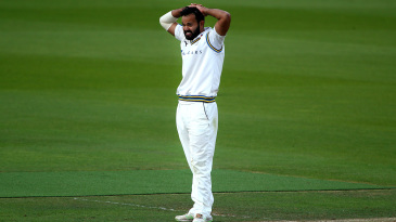 Earlier this month, Azeem Rafiq, a former Yorkshire player, spoke about experiencing institutional racism at the club. Yorkshire have appointed a sub-committee to investigate his allegations