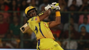 Dwayne Bravo might have to sit out a few more matches
