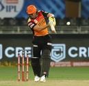 Jonny Bairstow gave Sunrisers Hyderabad a good start, Royal Challengers Bangalore vs Sunrisers Hyderabad, IPL 2020, Dubai, September 21, 2020