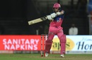 Sanju Samson and Steven Smith put on a fifty stand, Rajasthan Royals v Chennai Super Kings, IPL 2020, Sharjah, September 22, 2020