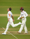 Aaron Beard removed Tom Abell, Somerset vs Essex, Bob Willis Trophy final, Day 1, Lord's, September 23, 2020