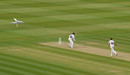 Adam Wheater's flying catch accounted for Tom Abell, Somerset vs Essex, Bob Willis Trophy final, Day 1, Lord's, September 23, 2020