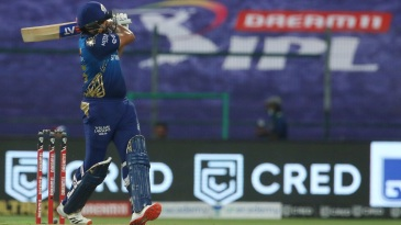 Rohit Sharma goes for the big one