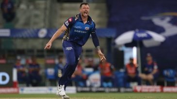James Pattinson roars after bouncing out Sunil Narine