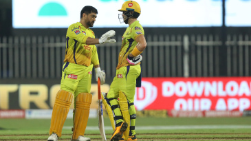 Did Dhoni shirk responsibility? Or was he just trying to give CSK a fighting chance?