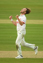 Sam Cook took a five-wicket haul, Somerset vs Essex, Bob Willis Trophy final, Day 2, Lord's, September 24, 2020