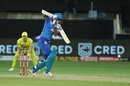 Shikhar Dhawan was steady without being belligerent at the start, Chennai Super Kings vs Delhi Capitals, IPL 2020, Dubai, September 25, 2020