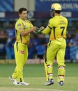 Piyush Chawla had Prithvi Shaw stumped by MS Dhoni, Chennai Super Kings vs Delhi Capitals, IPL 2020, Dubai, September 25, 2020