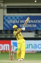 M Vijay looks to go over the top, Chennai Super Kings vs Delhi Capitals, IPL 2020, Dubai, September 25, 2020